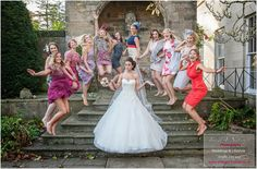 Yorkshire Wedding Photographer:West Yorkshire Wedding Photographer:Wakefield Wedding Photographers: Rudding Park Wedding Photography - Katie & Chris