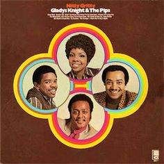 The Freewheelin' Groover: Gladys Knight & The Pips - Nitty Gritty