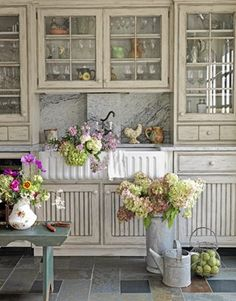 Fabulous Cottage Kitchens A trending style in natural elements - The Cottage Market