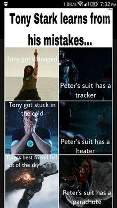 Tony stark, Iron Man, Tony stark and Spider Man, Tony stark genius, Tony stark i. - Marvel Universe Tony stark Iron Man Tony stark and Spider Man Tony stark genius Tony stark i Marvel Jokes, Humour Avengers, Films Marvel, Funny Marvel Memes, Dc Memes, Marvel Heroes, Marvel Avengers, Marvel Movies To Come, Loki Meme