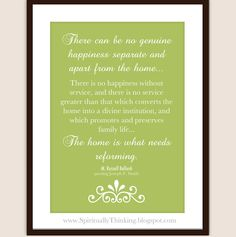 ....and Spiritually Speaking: General Conference Printables - April 2012 - May Visiting Teaching & Home Teaching Ideas