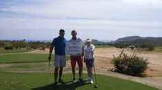 Snell Real Estate / Engel & Völkers Los Cabos was proud to participate and sponsor this year's 2016 FORE! The Kids Charity Golf Tournament benefiting the children of Casa Hogar de Cabo San Lucas A.C. What a gorgeous day on the greens with great company at Palmilla Golf Club.