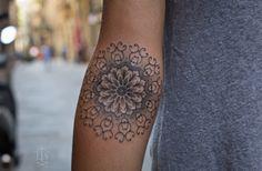 Mándala Tattoo