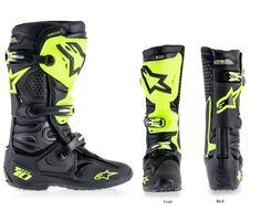 Alpinestars 2014 Tech 10 RV2 Limited Edition Boots | Product Spotlight moto-news