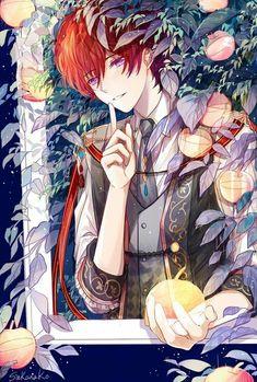 Garçon Anime Hot, Manga Anime, Cool Anime Guys, Handsome Anime Guys, Anime Love, Manga Art, Chibi, Estilo Anime, Diabolik