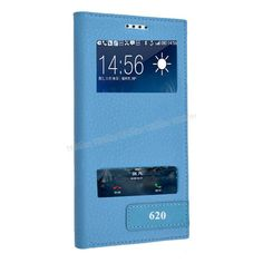 HTC Desire 620 Çift Pencereli Mıknatıslı Kılıf Turkuaz -  - Price : TL32.90. Buy now at http://www.teleplus.com.tr/index.php/htc-desire-620-cift-pencereli-miknatisli-kilif-turkuaz.html