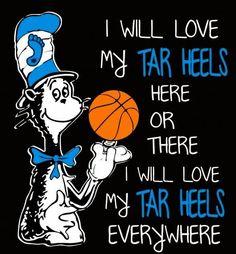 Carolina Pride, North Carolina, Carolina Blue, Chapel Hill Nc, Unc Tarheels, Cricut Explore Air, Tar Heels, Silhouette Cameo Projects, Love Quotes For Him