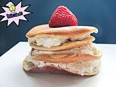 Protein, Vegetable Recipes, Bagel, Pancakes, Low Carb, Favorite Recipes, Bread, Vegetables, Breakfast