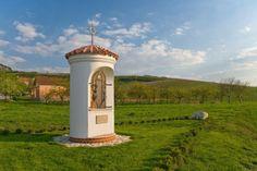 Pálava, South Moravia, Czech Republic