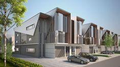Industrial Park @ Meru   Tan'ck Architect   Archinect