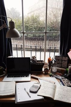 fiercelittlestudyblr: A memory of snow now that were in the summer holidays. I took this in January when I was doing hydrochemical geography calculations of glacier environments for a coursework assignment. I got A really high first! Study Desk, Study Space, Study Areas, Study Corner, Study Organization, Study Hard, Study Motivation, Motivation Quotes, Studyblr