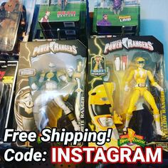 Get your favorite toys and collectibles shipped quickly safely and FREE from OOOToys.com! . . #powerrangers #funko #toys #collectibles #venturebros #adultswim #mhdolls #ghostbusters #nostalgia #tmnt #sale #oootoys