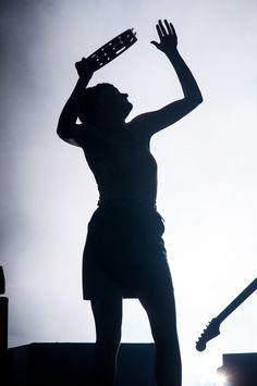 TRENTEMØLLER silhouette