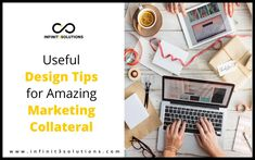 A Marketing Collateral has to be creative and visually-appealing for it to be effective.It's time to be creative because we have some awesome tips! Marketing, Amazing, Creative, Tips, Design, Counseling