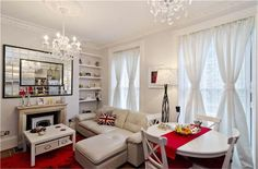 Pentonville Road, N1 - Property to Let - Hamptons Estate Agents