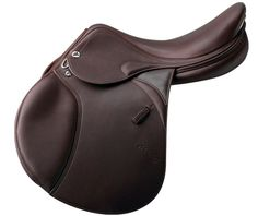 Prestige Meredith saddle. Just beautiful. I want this saddle so bad but it's so expensive :( 16th birthday maybe