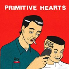 Primitive Hearts finally bring their first full length album to the table, following up their recent 7″ on the band's own No Rules Records. This Oakland, CA based power trio have undoubtedly mastered the brass-knuckled, bubblegum garage-pop sound. Blasting through 12 three chord power pop hits in under 25 minutes, Primitive Hearts have learned to channel the aspects of all of your current west coast favorites. They somehow capture the vintage R