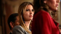 Ivanka to hit the campaign trail with Kevin McCarthy in California