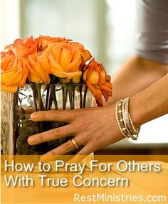 How to Pray For Others With True Concern - Rest Ministries - Chronic Illness and Pain Support Praying For Someone, Praying For Others, Chronic Illness, Chronic Pain, Prayer For Comfort, Weeping May Endure, Prayer For The Sick, Psalm 86, Invisible Illness