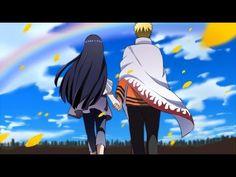 Naruto and Hinata [AMV] - Love me like you do - YouTube
