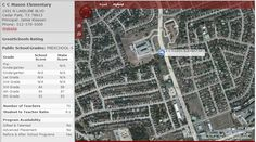 Information about homes near CC Mason Elementary School in Cedar Park Texas at http://activerain.trulia.com/blogsview/4380122/homes-near-cc-mason-elementary-school-in-cedar-park-texas