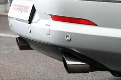 2018-2019 Volkswagen Passat CC Tuning by MR Car Design
