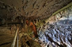 Mulu Caves Photo by Emanuele Del Bufalo -- National Geographic Your Shot