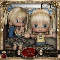 Back To School [meine Bastelwelt] - $3.40 : LowBudgetScrapping