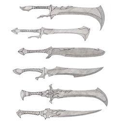 sword designs