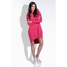 Sport Casual, Sweaters, Dresses, Model, Fashion, Vestidos, Moda, Fashion Styles, Sweater