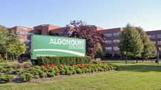 Education - I plan on attending Algonquin College for schooling after high school to explore my dream in being a Dental Hygienist.