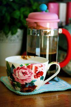 Coco Rose Diaries: Monday Excitement......