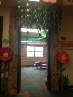 Vbs 2015 journey off the map vbs pinterest entrance for Idea door journey to bethlehem