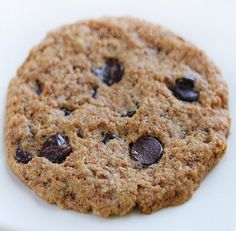 How to make chocolate chip cookies for two people.