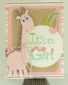 Seabrook Designs: Cricut Cards publication
