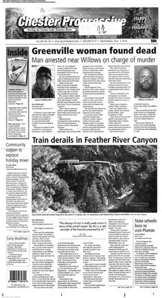 intermountain newspaper burney california Burney chamber of commerce seeks to promote and advance local businesses and recreational oportunities to build a strong, resiliant community.