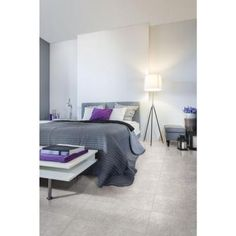 Marazzi Developed By Nature Pebble 12 In X 24 In Glazed