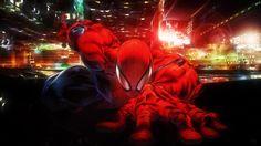 #Spiderman #Fan #Art. (Spiderman (update) By: Asterix17. (THE * 5 * STÅR * ÅWARD * OF: * AW YEAH, IT'S MAJOR ÅWESOMENESS!!!™)[THANK Ü 4 PINNING<·><]<©>