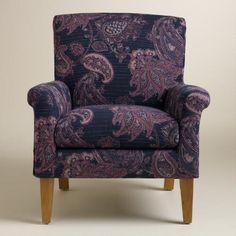 Villa Paisley Estelle Chair | World Market
