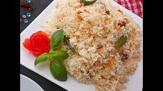 বাবুর্চি স্টাইলে বিয়ে বাড়ির শাহী পোলাও || Eid Special polao recipe || ... Eid Special, Indian Chicken, Grains, Rice, Recipes, Food, Meals, Yemek, Eten