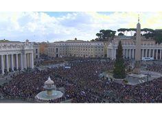 """""""Invoquemos la gracia de Dios para vencer la indiferencia"""", el Papa después del Ángelus - Radio Vaticano"""