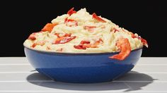 Lobster Mashed Potatoes - MUNCHIES