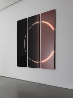 DAWN LIGHT INSTALLATION IN MUSEUM BOIJMANS VAN BEUNINGEN | Studio Sabine Marcelis