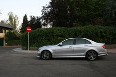 C63AMG_016 Mercedes C63 Amg, Muscle, Luxury, Classic, Photos, Derby, Pictures, Muscles, Classic Books