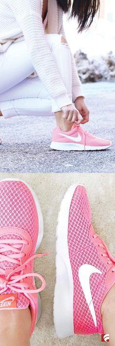 Women's Tanjun Sneaker. Casual SneakersNike ...