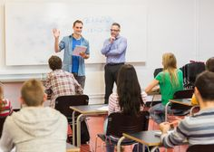 Professional Development:  By Teachers, For Teachers, Based on the Needs of the School