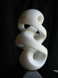 Graham Murdoch Robertson Contemporary Stone Sculpture