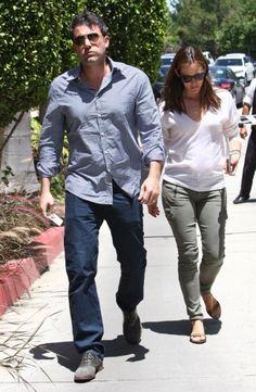 Couple Spotted At Medical Center (PHOTOS) Celebrity Couples, Celebrity Gossip, Jennifer Garner, Ben Affleck, Medical Center, Celebs, Celebrities, Husband, Pregnancy