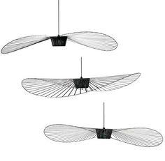 Suspension Vertigo designed by Constance Guisset for Petite Friture