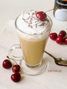Kawa mrożona z mlekiem kokosowym « 2DRINK.PL